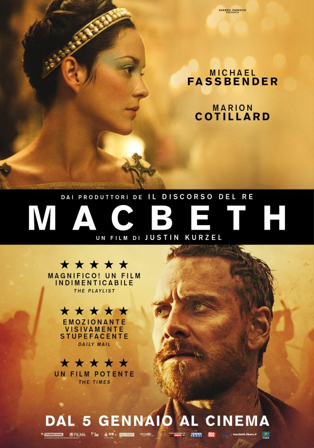 Macbeth - Immagine 171348