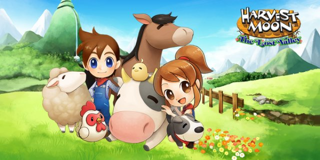 Harvest Moon: The Lost Valley immagine 154993