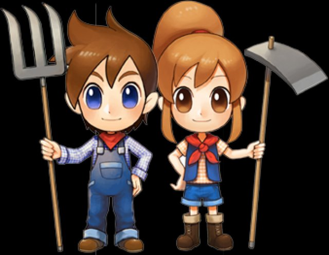Harvest Moon: The Lost Valley immagine 154994