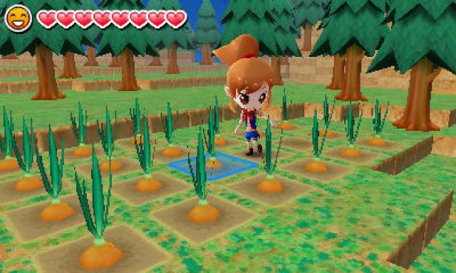 Harvest Moon: The Lost Valley immagine 154996