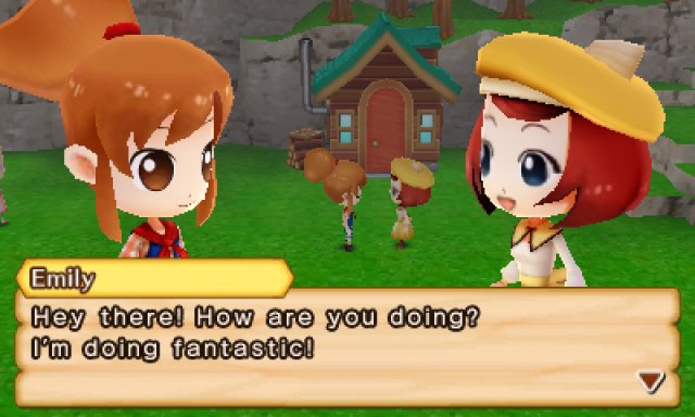 Harvest Moon: The Lost Valley immagine 154999