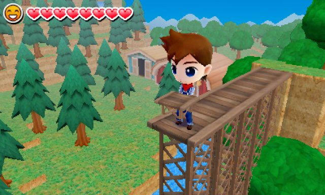 Harvest Moon: The Lost Valley immagine 155001