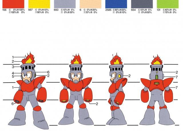 Mega Man Legacy Collection - Immagine 155098