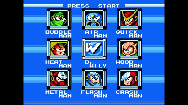 Mega Man Legacy Collection immagine 155120