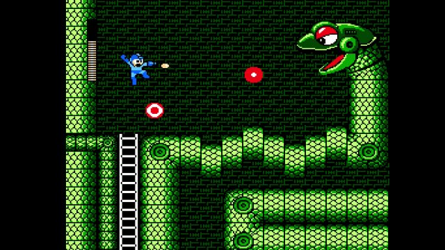 Mega Man Legacy Collection immagine 155129