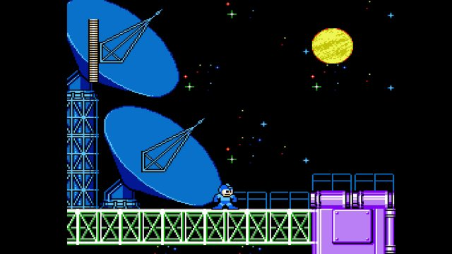 Mega Man Legacy Collection immagine 155132