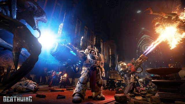 Space Hulk: Deathwing immagine 155283