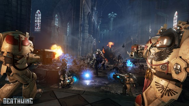 Space Hulk: Deathwing immagine 155286