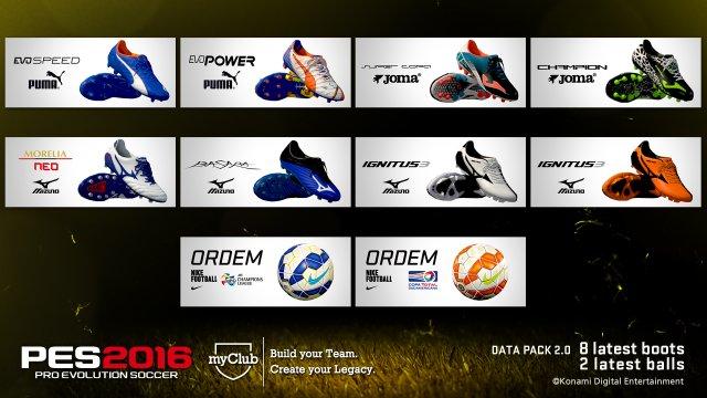 Pro Evolution Soccer 2016 - Immagine 170835