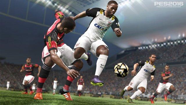 Pro Evolution Soccer 2016 - Immagine 170840
