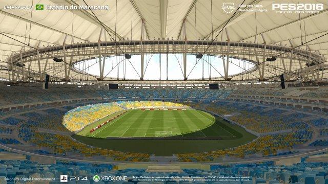 Pro Evolution Soccer 2016 - Immagine 170855