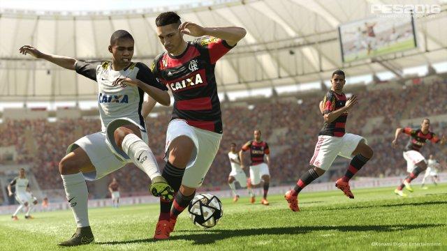Pro Evolution Soccer 2016 - Immagine 170865