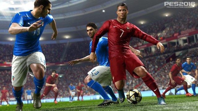 Pro Evolution Soccer 2016 - Immagine 170880