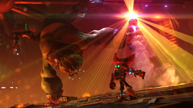 Ratchet & Clank (PS4) immagine 155334