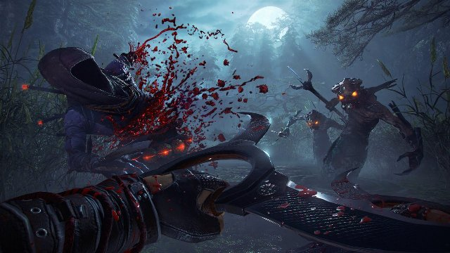 Shadow Warrior 2 immagine 155600