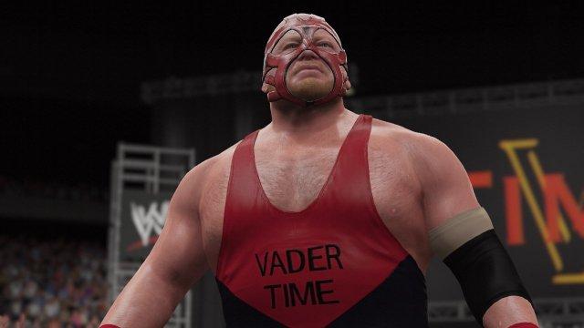WWE 2K16 - Immagine 163310