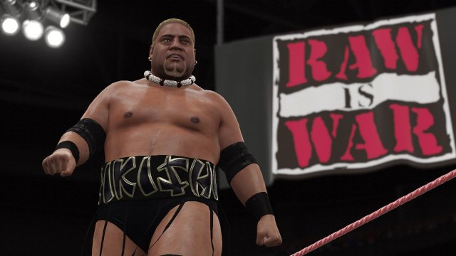 WWE 2K16 - Immagine 163314