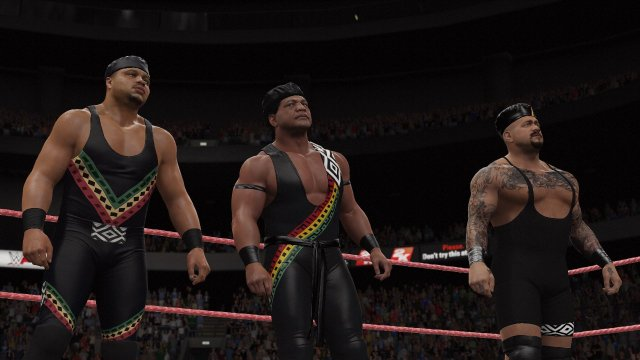 WWE 2K16 - Immagine 163318