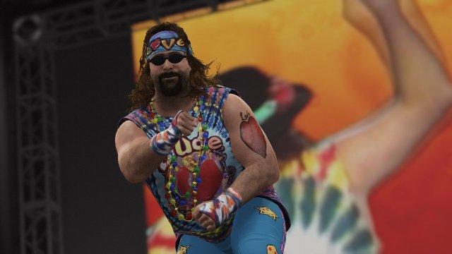 WWE 2K16 - Immagine 163322