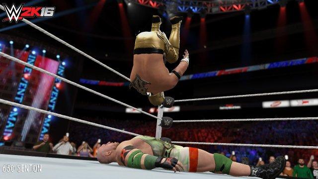 WWE 2K16 immagine 170302