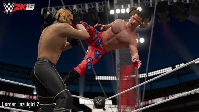 WWE 2K16 immagine 170306
