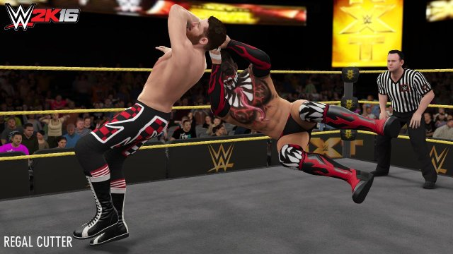 WWE 2K16 immagine 170310