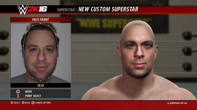 WWE 2K16 immagine 171934