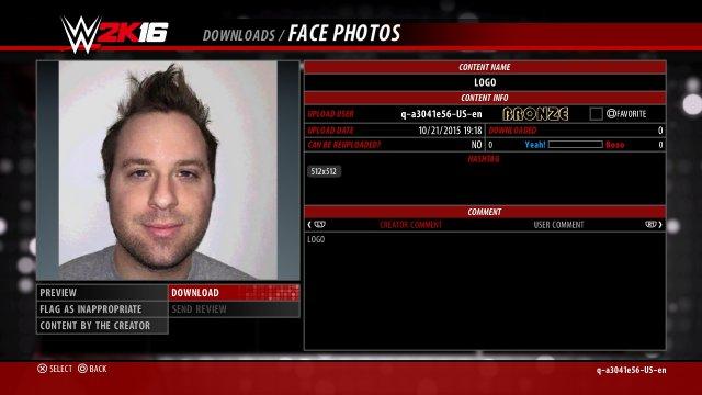 WWE 2K16 - Immagine 171936