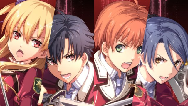 The Legend of Heroes: Trails of Cold Steel - Immagine 155529