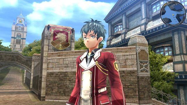 The Legend of Heroes: Trails of Cold Steel immagine 155540