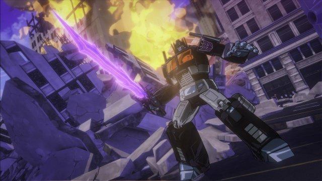 Transformers: Devastation - Immagine 169672