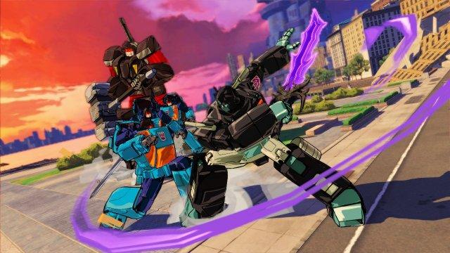 Transformers: Devastation - Immagine 169677