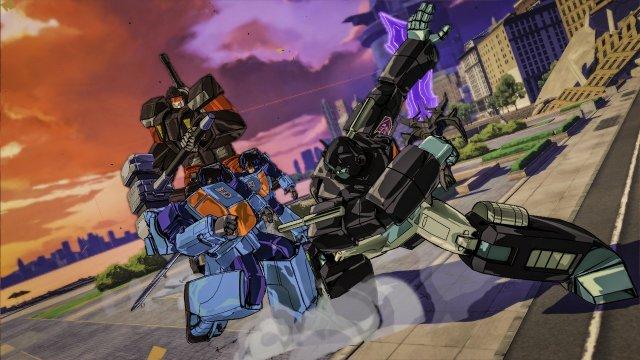 Transformers: Devastation - Immagine 169682