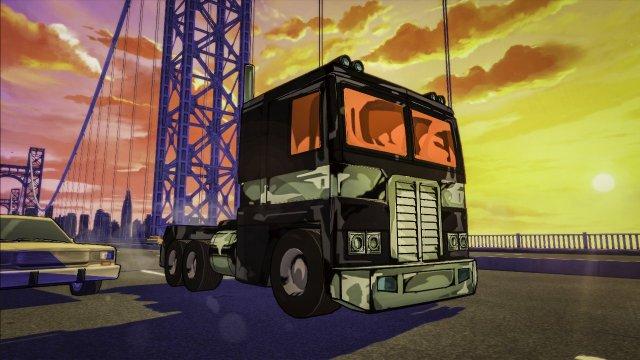 Transformers: Devastation immagine 169688