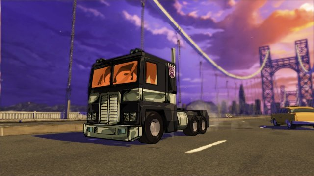 Transformers: Devastation immagine 169693