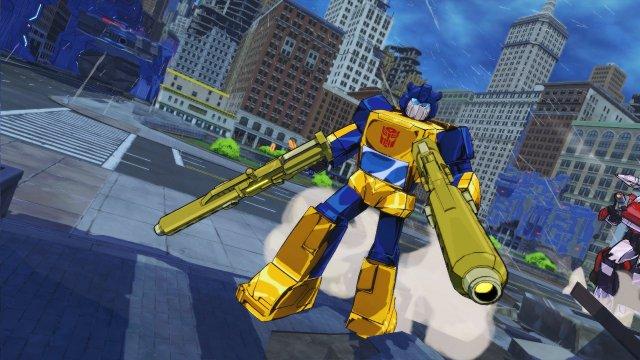 Transformers: Devastation immagine 169710