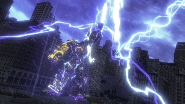Transformers: Devastation immagine 169724