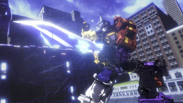 Transformers: Devastation immagine 169733