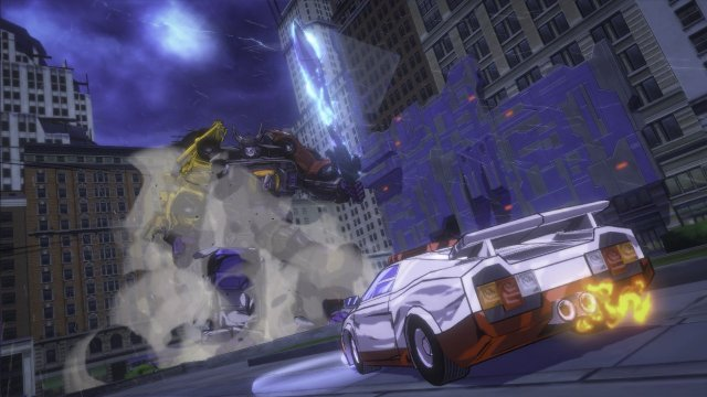 Transformers: Devastation immagine 169738