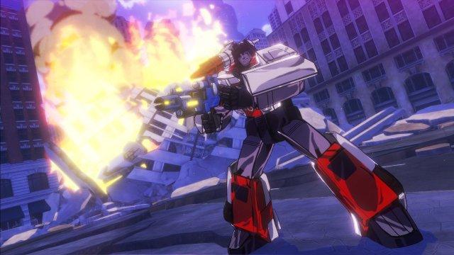 Transformers: Devastation immagine 169741