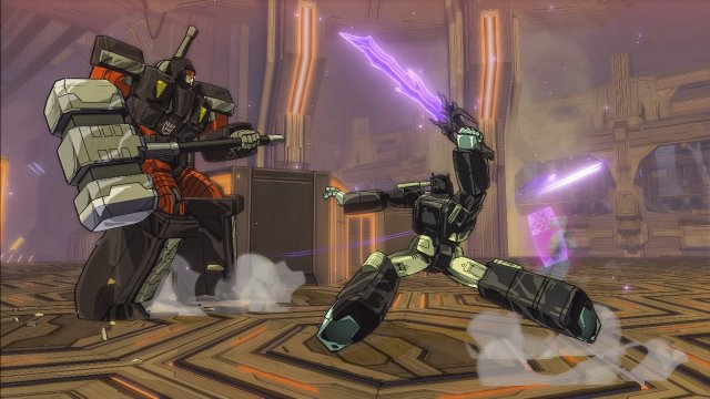 Transformers: Devastation immagine 169749