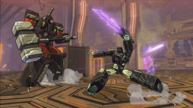 Transformers: Devastation immagine 169746