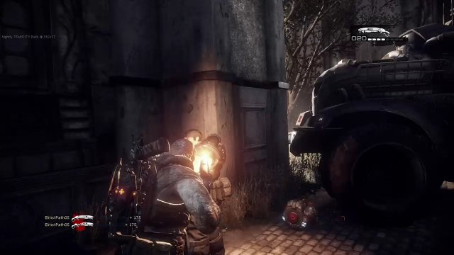 Gears of War: Ultimate Edition immagine 157311