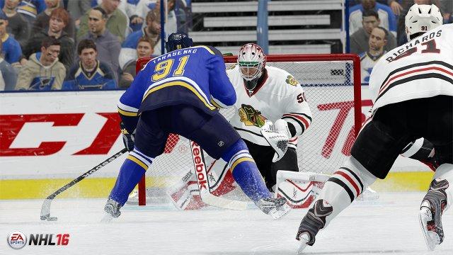 NHL 16 immagine 159961