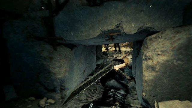 Final Fantasy VII Remake immagine 173119