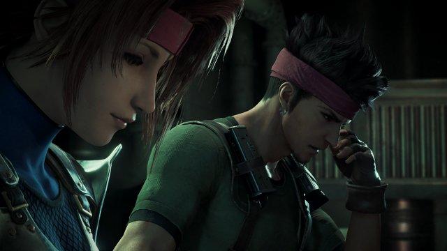 Final Fantasy VII Remake immagine 173120