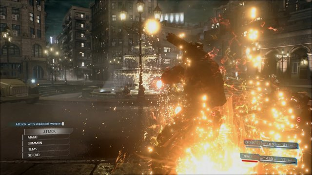 Final Fantasy VII Remake immagine 173121
