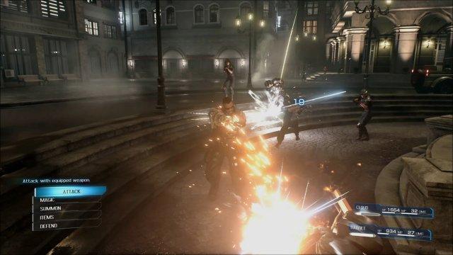 Final Fantasy VII Remake immagine 173123