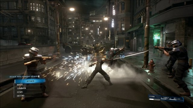 Final Fantasy VII Remake - Immagine 173127