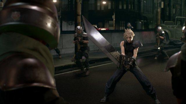 Final Fantasy VII Remake immagine 173128